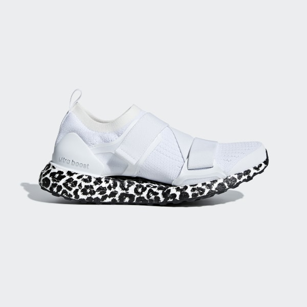 Ultra Boost X White Leopard (ウィメンズ)