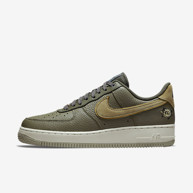 Air Force 1 '07 LX Turtle [1]