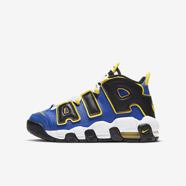 """Air More Uptempo """"Peace, Love, and Basketball"""" (GSサイズ)"""