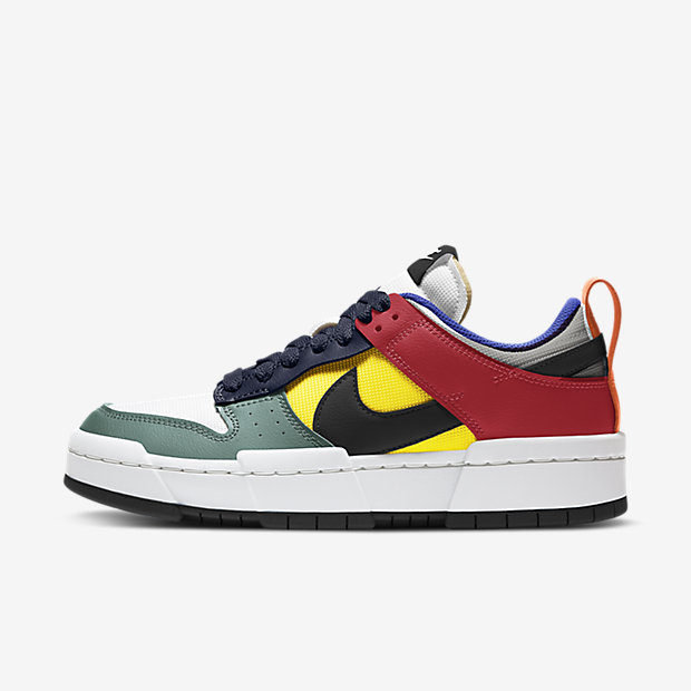 Dunk Low Disrupt Multi (ウィメンズ)