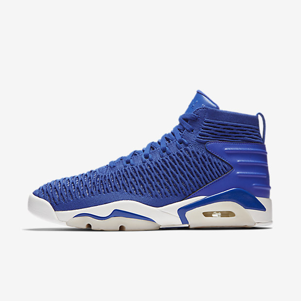Jordan Flyknit Elevation 23 Game Royal
