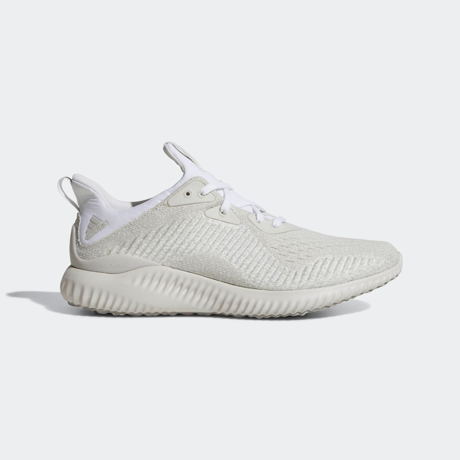 Alphabounce EM Cloud White
