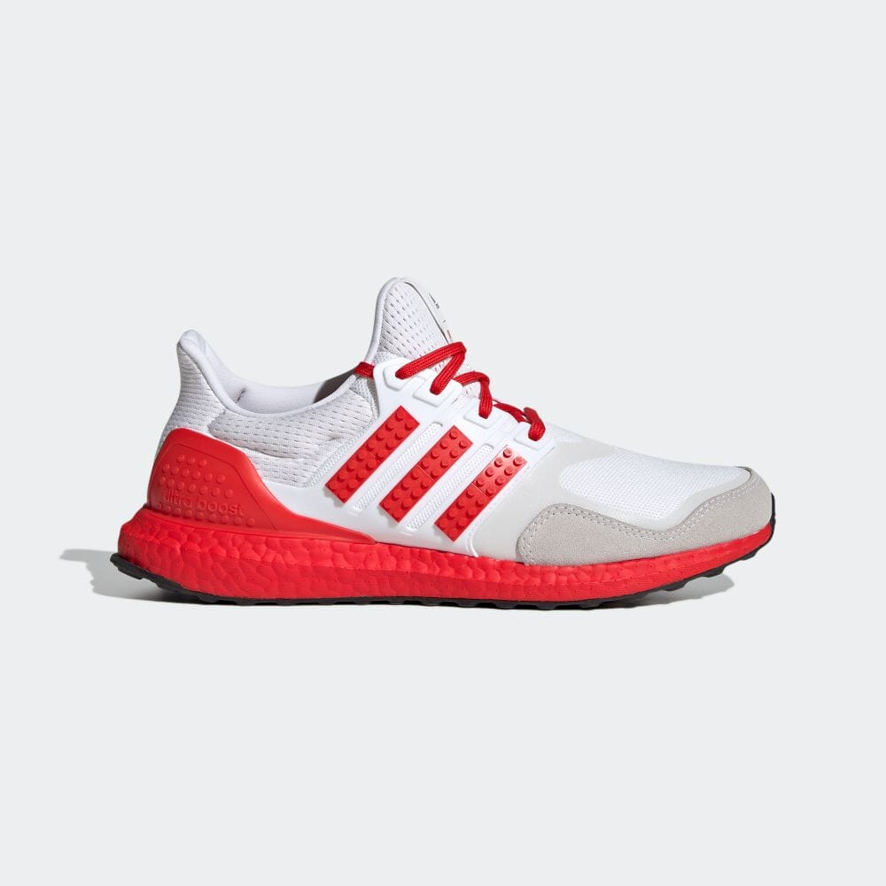 ULTRABOOST DNA × LEGO COLORS Red [1]