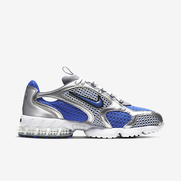 Air Zoom Spiridon Cage 2 Varsity Royal [2]