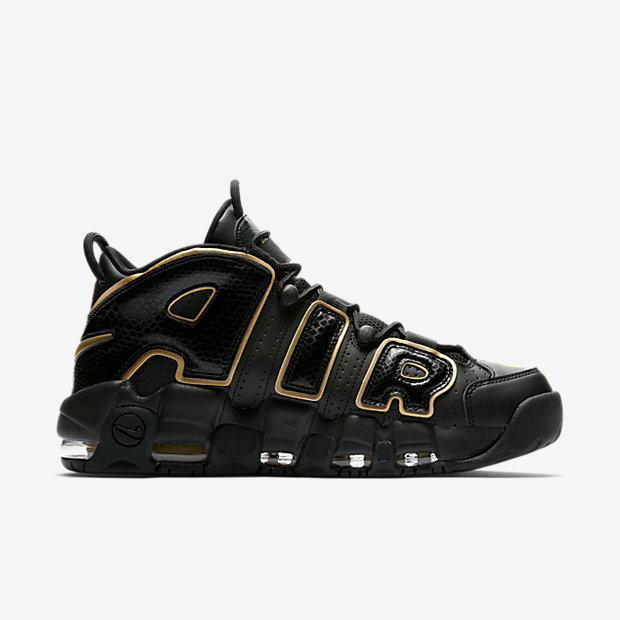 Air More Uptempo 96 France(モアテン) [2]