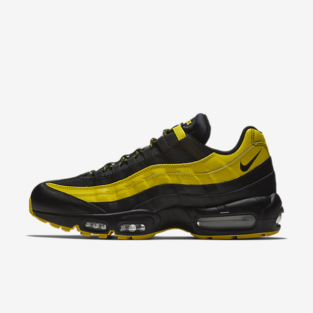 Air Max 95 Frequency Pack