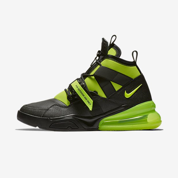 Air Force 270 Utility Volt