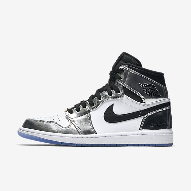 Air Jordan 1 Retro High Think 16 (Pass the Torch)