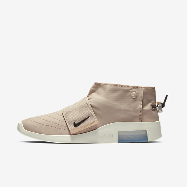 Air Fear Of God Moccasin Particle Beige [1]