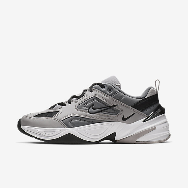 M2K Tekno Atmosphere Grey Black