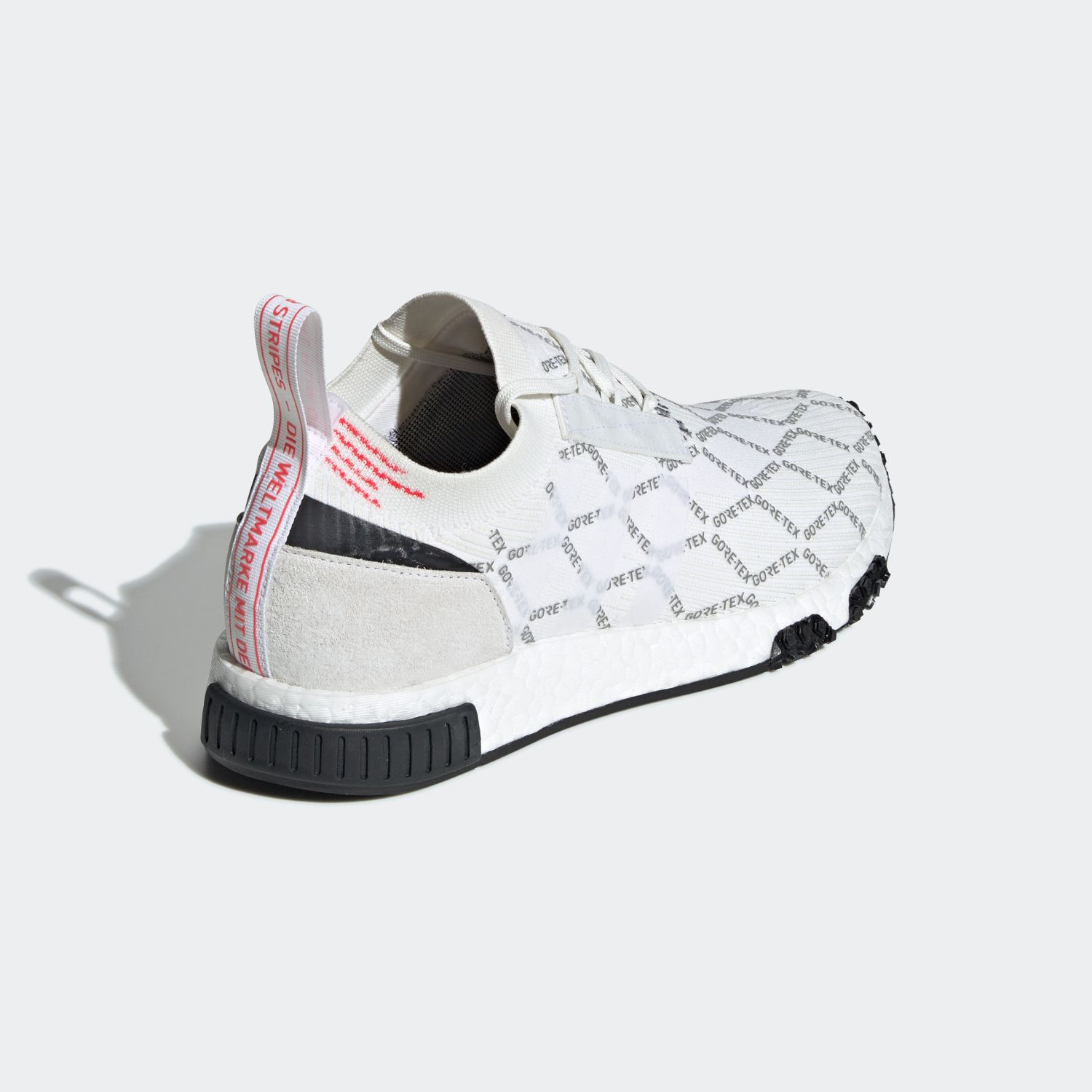 NMD Racer GORE-TEX White [5]