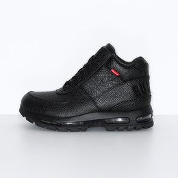 Air Max Goadome x Supreme Black [1]