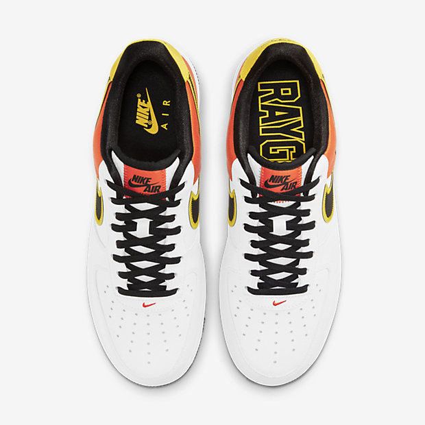 """Air Force 1 Low """"Rayguns"""" [3]"""
