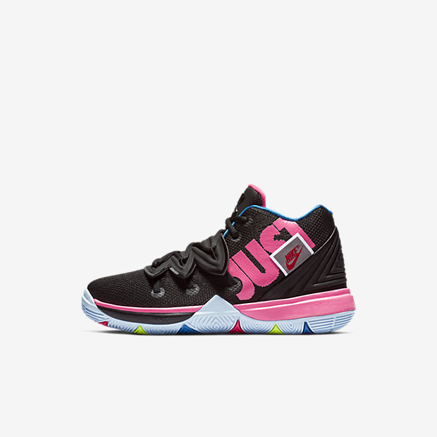 Kyrie 5 Just Do It (PSサイズ)