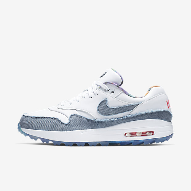 Air Max 1 G No Denim Allowed