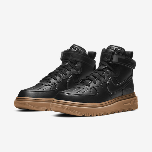 Air Force 1 High Gore-Tex Boot Anthracite [4]