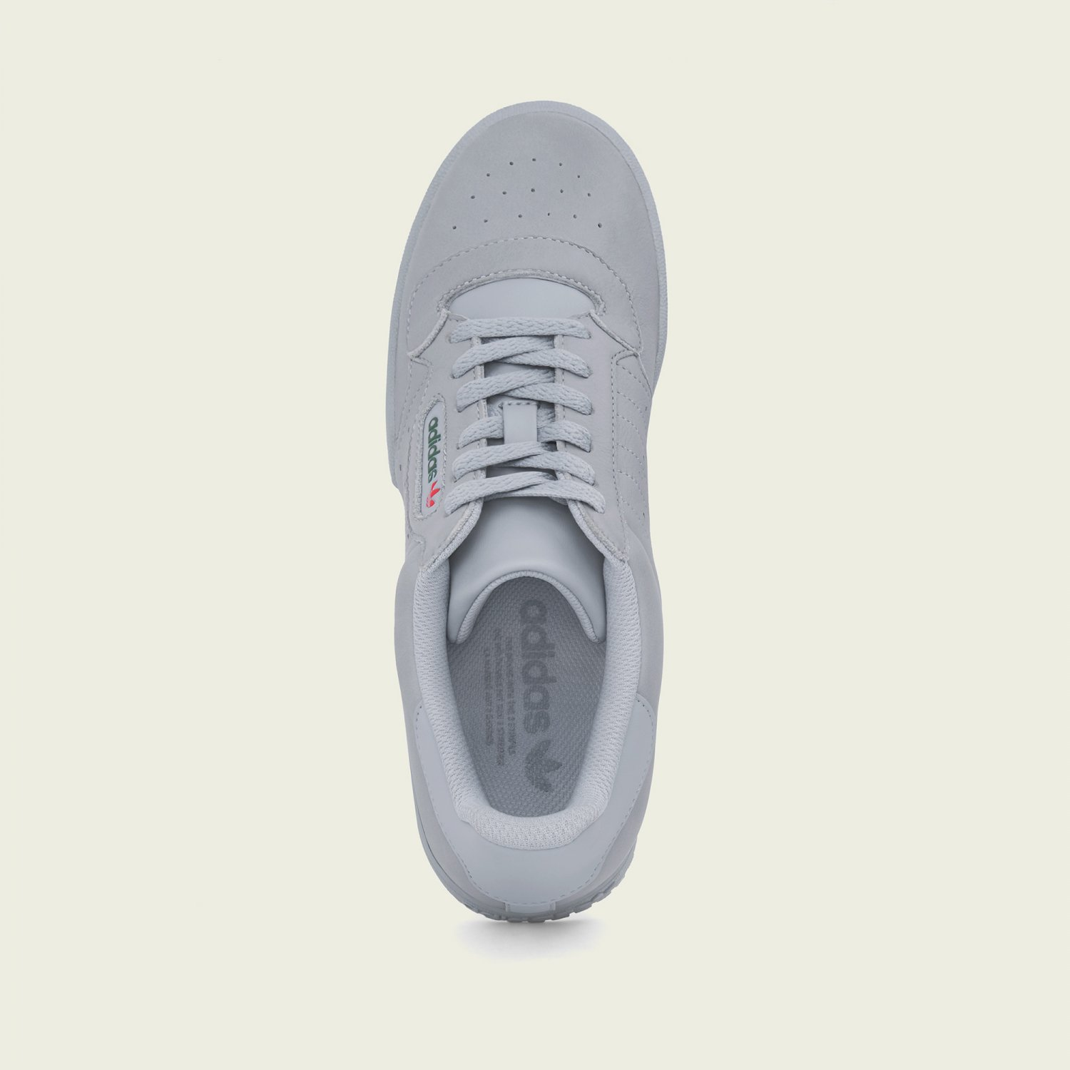 Yeezy Powerphase Calabasas Grey [3]