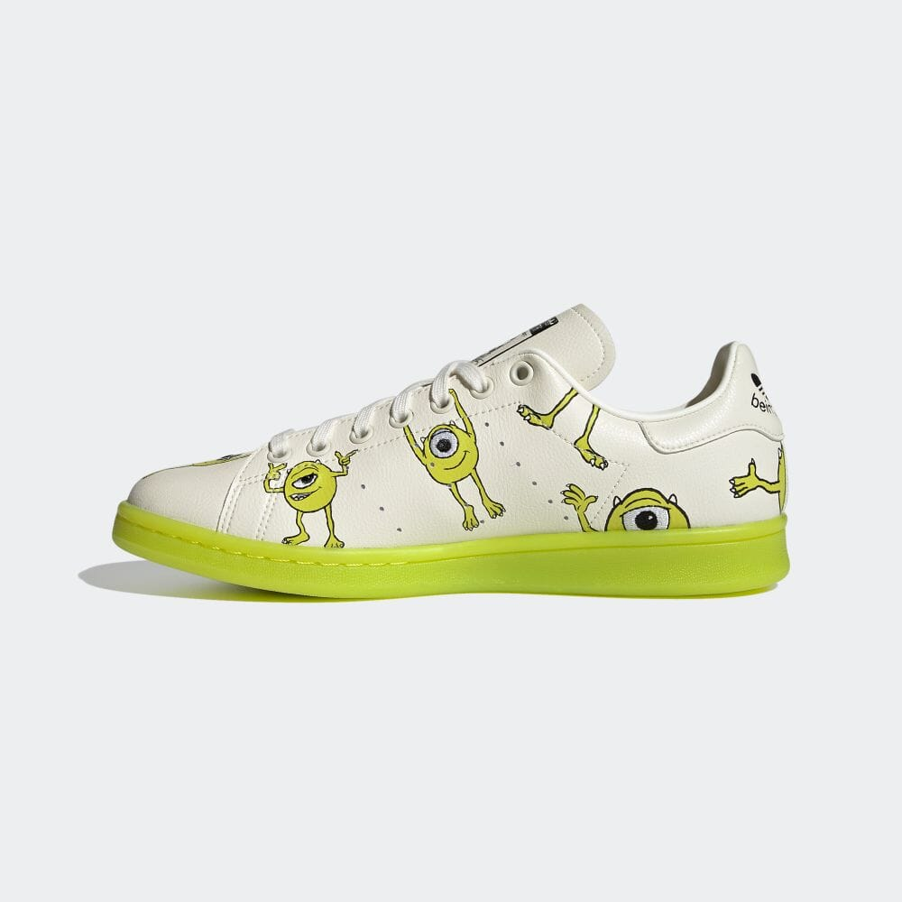STAN SMITH Mike [2]