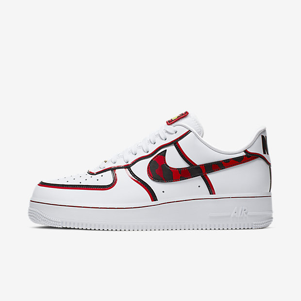Air Force 1 Low Dennis Rodman