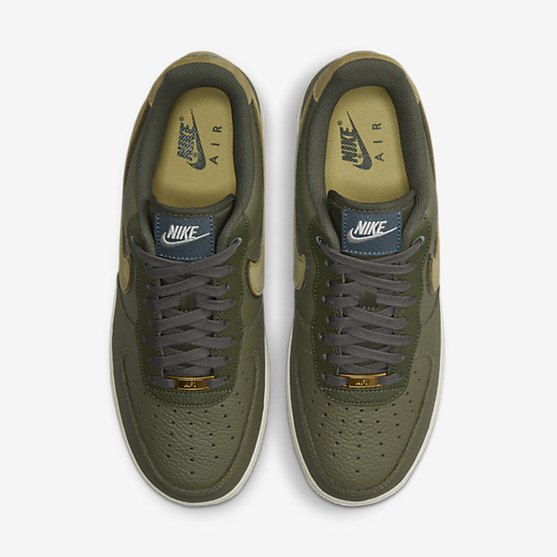 Air Force 1 '07 LX Turtle [3]