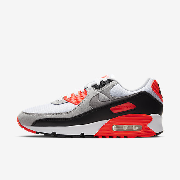 """Air Max 3 """"Radiant Red"""" [1]"""