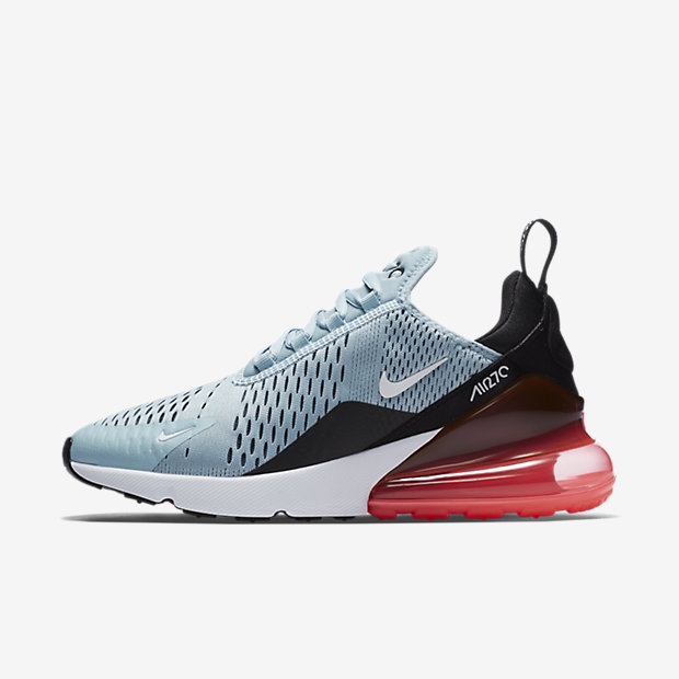 Air Max 270 Ocean Bliss (ウィメンズ)