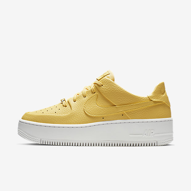 Air Force 1 Sage Low Topaz Gold (ウィメンズ)