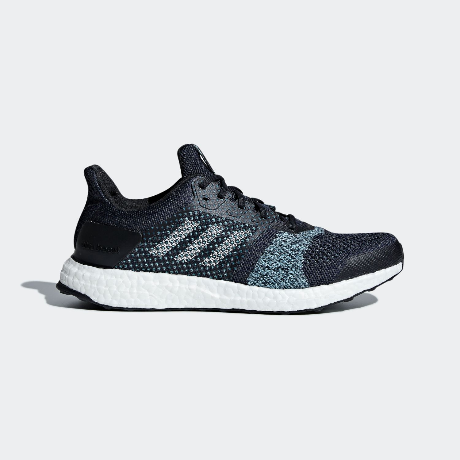 Ultra Boost ST Parley Legend Ink