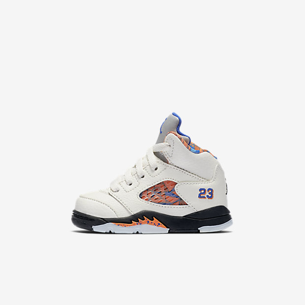 Air Jordan 5 Retro International Flight (TDサイズ)