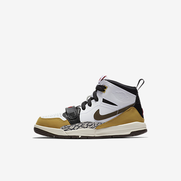 Jordan Legacy 312 Rookie of the Year (PSサイズ)
