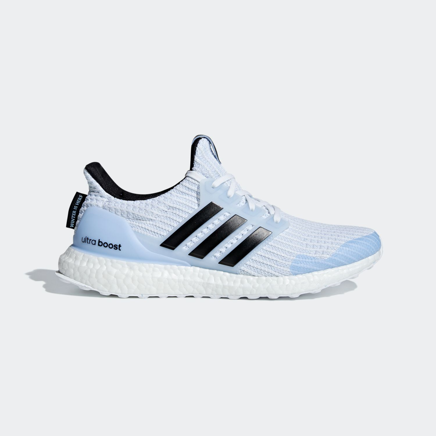 Ultra Boost 4.0 Game of Thrones White Walkers