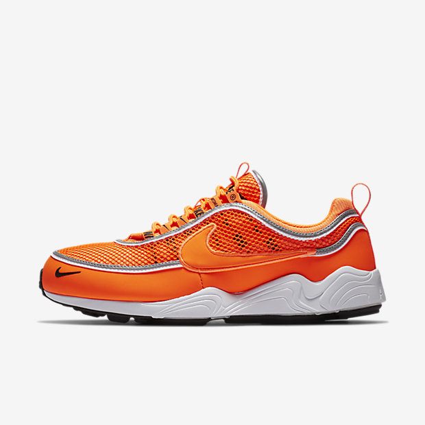 Air Zoom Spiridon 16 Overbranding Total Orange