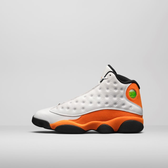 "Air Jordan 13 ""Starfish"" [1]"