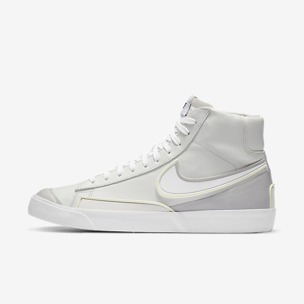 Blazer Mid '77 D/MS/X Summit White