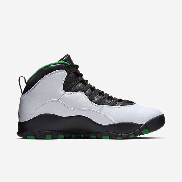 Air Jordan 10 Retro Seattle [2]