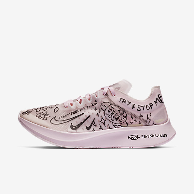Zoom Fly SP Fast Nathan Bell