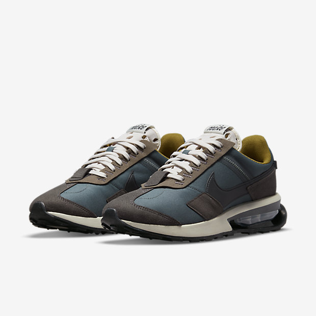 """Air Max Pre-Day """"Hasta and Anthracite"""" [4]"""
