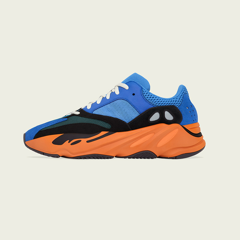 Yeezy Boost 700 Bright Blue [2]
