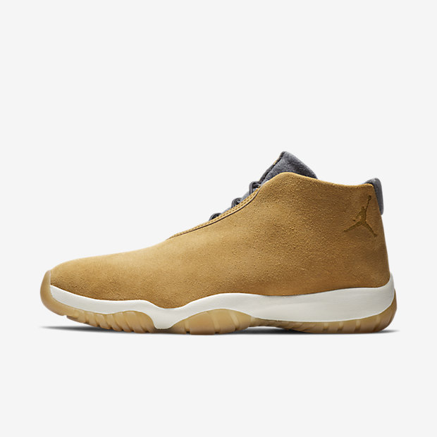 Jordan Future Wheat