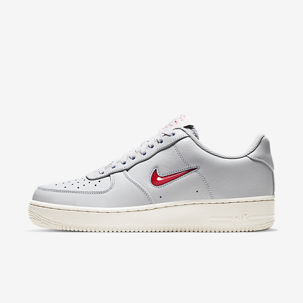 Air Force 1 Low Rub Away Red [1]