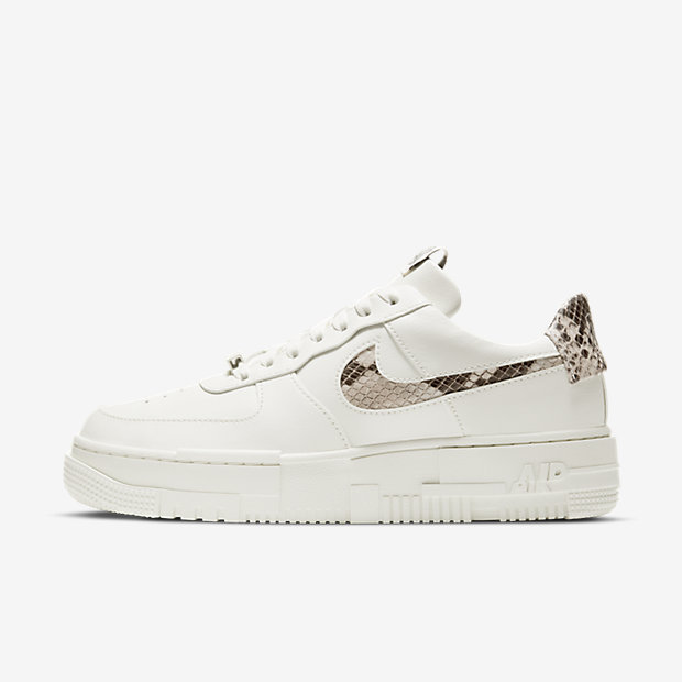 Air Force 1 Pixel Sail Snake (ウィメンズ)