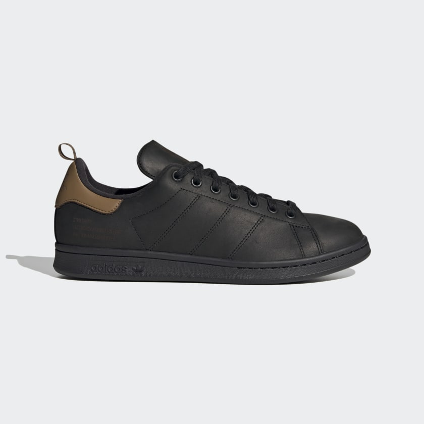 Stan Smith With Cold Weather Core Black [1]