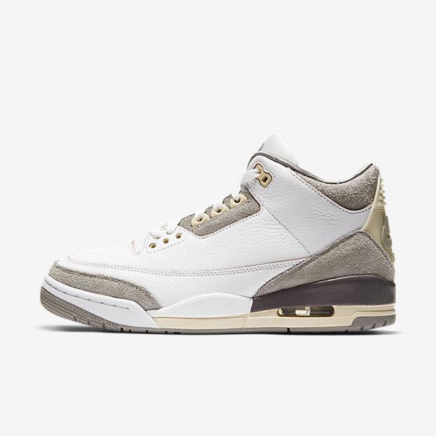 Air Jordan 3 Retro SP x A Ma Maniére (ウィメンズ) [1]