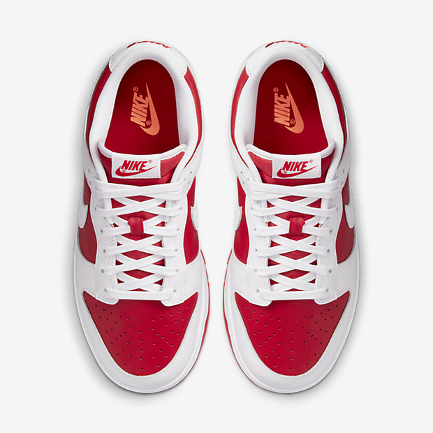 Dunk Low Championship Red [3]