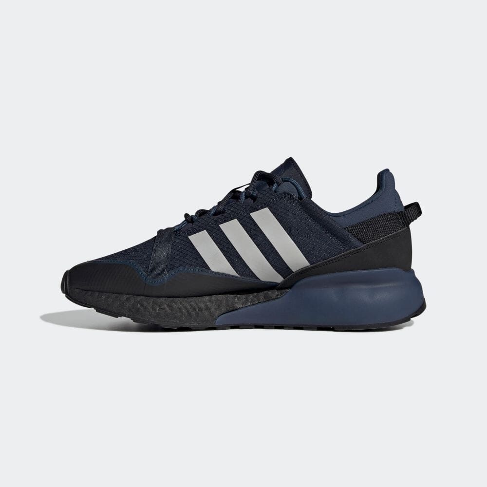 ZX 2K BOOST PURE Legend Ink [2]