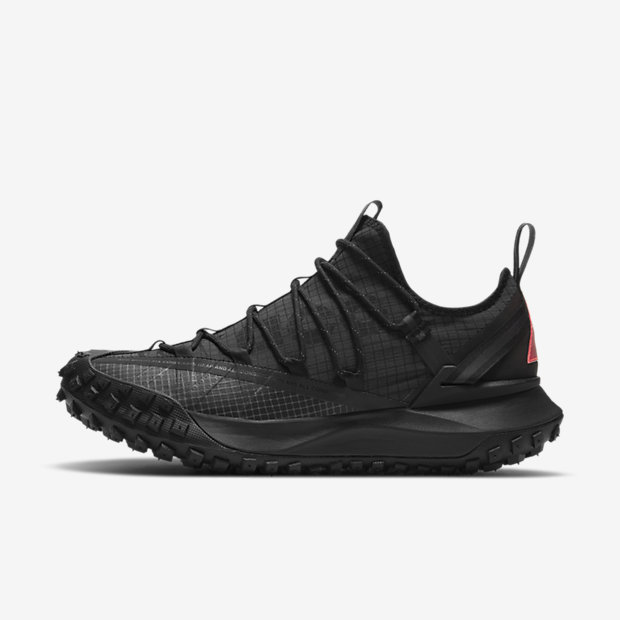 """ACG Mountain Fly Low """"Anthracite"""" [1]"""