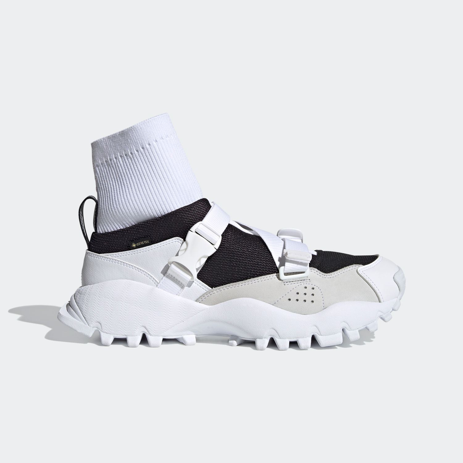 AH-05 High SEE U LATER Gore-Tex  Footwear White [1]