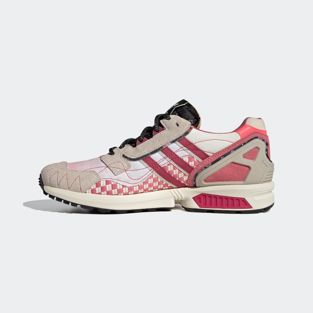 ZX 8000 Cherry Blossoms [2]