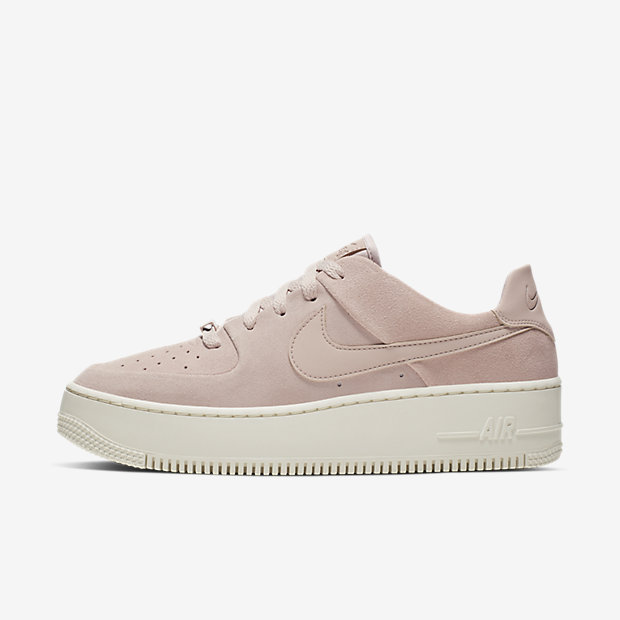 Air Force 1 Sage Low Particle Beige (ウィメンズ)