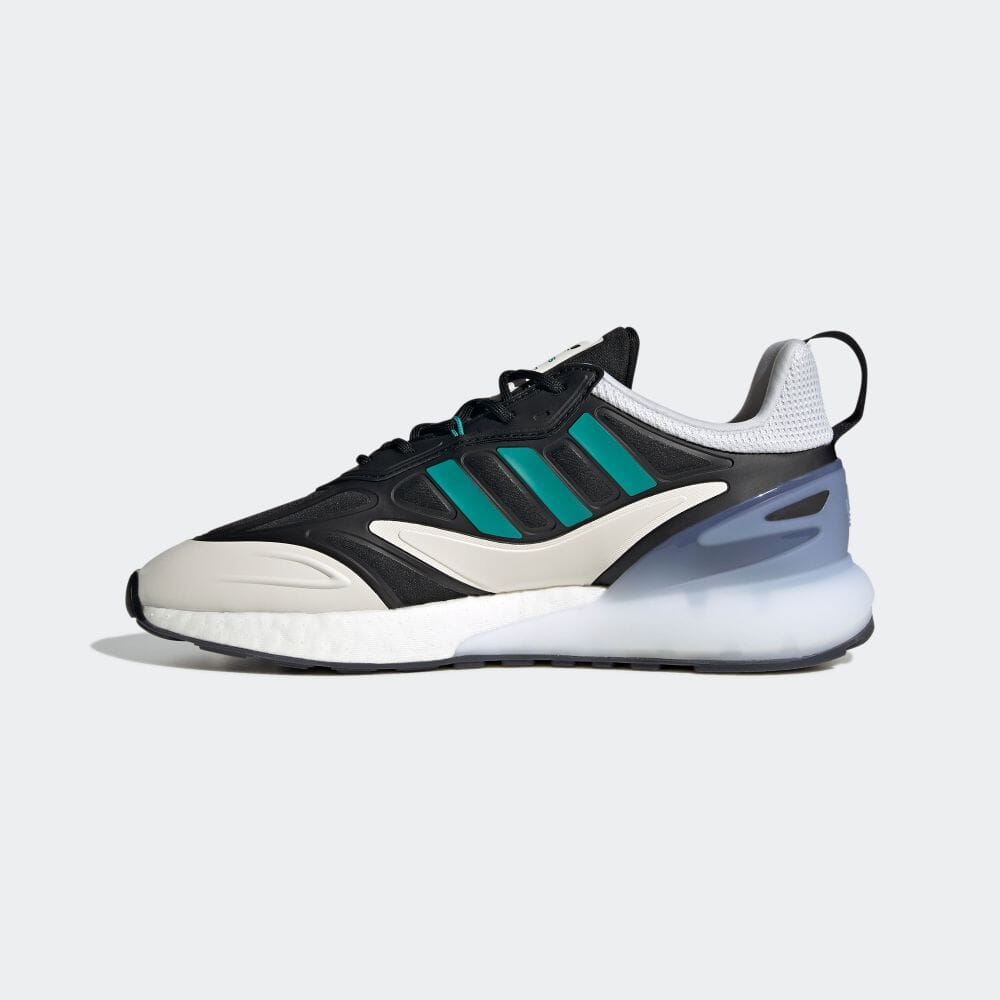 REAL MADRID ZX 2K BOOST 2.0 [2]